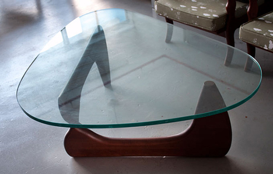 Pace Glass Co Table Top